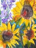 Sonnenblumen 25