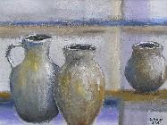 Steinkrüge