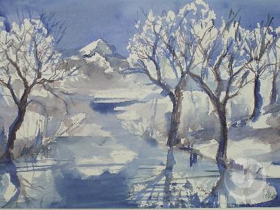 Schneewelt